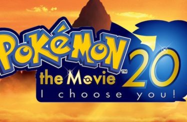 Ventesimo film Pokémon in anteprima al Japan Expo di Parigi