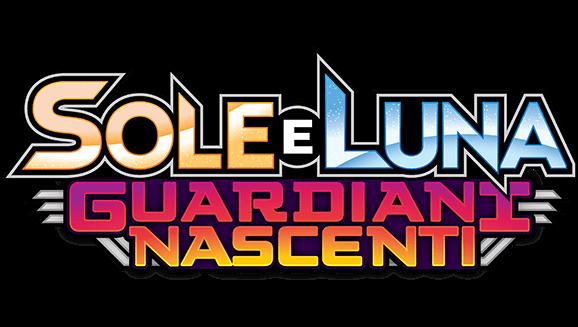 Sole e Luna 02 - Guardiani Nascenti