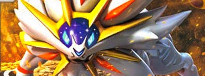Svelati i mazzi tematici di Solgaleo e Lunala dall'espansione Guardians Rising