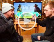 Ecco il video della sfida di mungitura virtuale su 1-2 Switch tra Nintendo e i contadini del Vermont