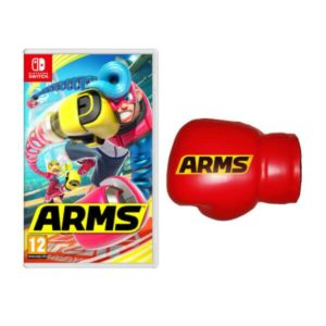 ARMS - guantone antistress