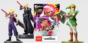 Amiibo Nintendo Direct