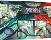 In arrivo il nuovo set di Carte Collezionabili Pokémon Battle Arena Deck: Black Kyurem Vs. White Kyurem