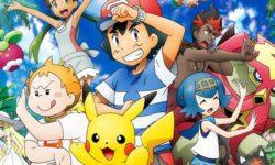 In arrivo il CD con la colonna sonora della serie Pokémon Sole e Luna
