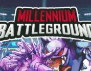 Aprono le iscrizioni del Millennium Battleground! Il più grande torneo online di Pokémon Sole e Luna in Italia ha inizio!