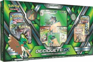 Decidueye GX Premium Collection