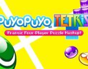 Demo di Puyo Puyo Tetris in arrivo nell'eShop europeo?