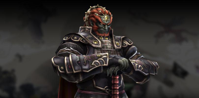 Rivelato il nome completo del malvagio Ganondorf