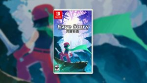 Cave Story raggiunge ufficialmente il Nintendo Switch