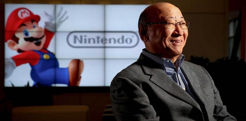 Confermato il successo di Nintendo Switch, il presidente Kimishima si dice sollevato