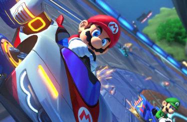Un bug di Mario Kart 8 Deluxe impedisce ad alcuni utenti di creare sessioni private