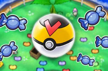 Raggiunto l'obiettivo del sesto minigioco globale di Pokémon Sole e Luna