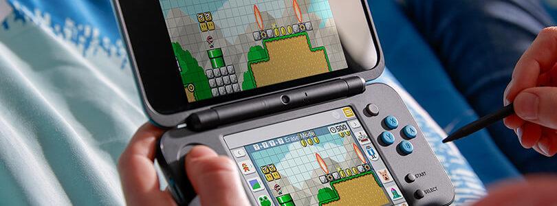 La quantità di New Nintendo 2DS XL sarà sufficiente a soddisfare i clienti
