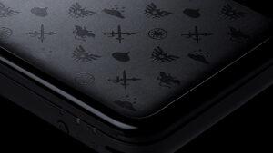New Nintendo 2DS XL - Dettaglio esterno DX