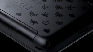 New Nintendo 2DS XL - Dettaglio posteriore