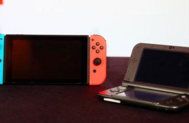 Nintendo 3DS e Switch continueranno ad essere supportati in parallelo