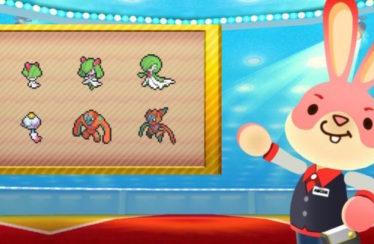 Arrivano gli stemmi pixellati dedicati a Hoenn in Nintendo Badge Arcade