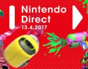In arrivo un nuovo Nintendo Direct il 13 aprile 2017