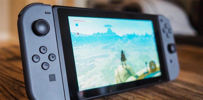Gli utenti preferiscono maggiormente usare Nintendo Switch in versione portatile