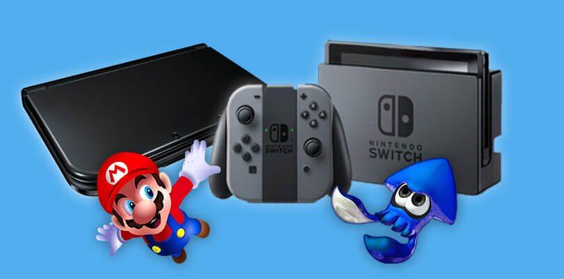 Nintendo potrebbe concentrarsi esclusivamente sullo sviluppo di Nintendo Switch
