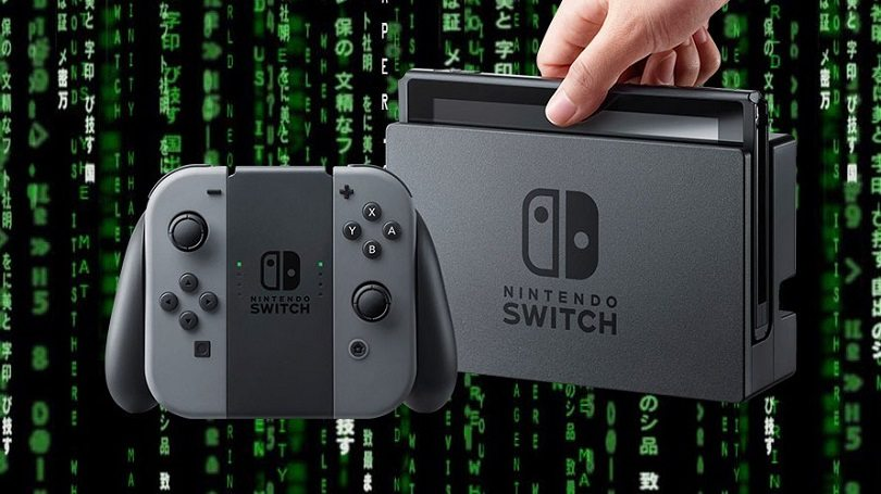 Sega annuncia Sega Ages per Switch