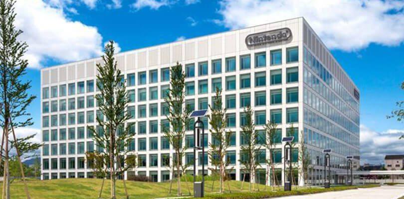 Nintendo migliora le fabbriche per produrre più Nintendo Switch
