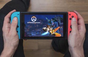 In arrivo su Nintendo Switch lo streaming dei giochi PC grazie a Rainway