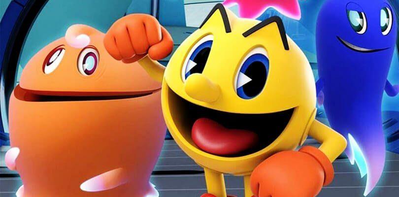 Registrato il marchio Pac-Man Maker