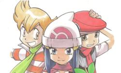 Pokémon Adventures: tutti i volumi della saga Diamante & Perla