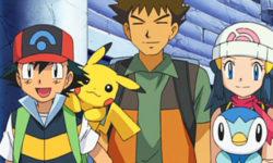 La serie Pokémon – DP Lotte Galattiche torna su K2 dal 2 maggio
