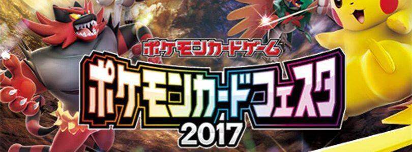 Nuove carte promo distribuite al torneo Pokémon Festa in Giappone