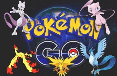 I leggendari di Pokémon GO avranno delle limitazioni nelle Palestre