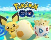 Ecco cosa aspettarsi da un possibile evento di Pasqua su Pokémon GO