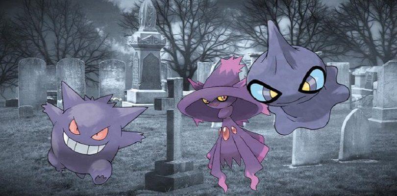 Bambino finisce in un cimitero giocando a Pokémon GO ed è subito polemica