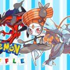 Pokémon Shuffle e Pokémon Shuffle Mobile: arrivano Meloetta Forma Danza, Kyurem Bianco, Yveltal e molto altro