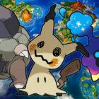 Pokémon Shuffle e Pokémon Shuffle Mobile: arrivano Cosmog, Golem Forma Alola, Mimikyu e molto altro