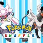 MegaHoundoom, Diancie e molti altri livelli speciali arrivano su Pokémon Shuffle e Pokémon Shuffle Mobile