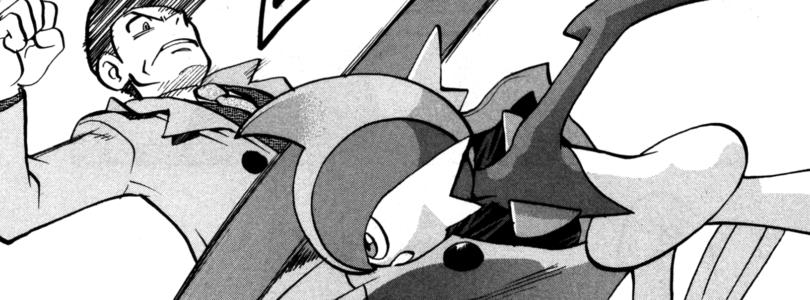 Pokémon Adventures: rilascio capitolo 418