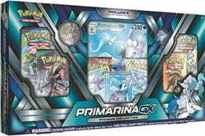 Primarina GX Premium Collection