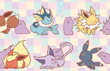 Nuovi fantastici articoli presto nei Pokémon Center giapponesi
