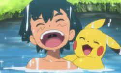 """Riassunto de """"La Promessa Tra Ash e Pikachu"""" e """"Litten, È Ora di Partire!"""""""