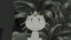 SM021 - Meowth