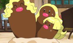 """Riassunto del ventitreesimo episodio di Pokémon Sole e Luna: """"Una Vera Tragedia! Dugtrio si Divide!?"""""""