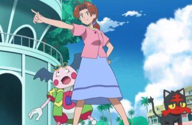 """Riassunto del 24° episodio di Pokémon Sole e Luna: """"Alola! Il Primo Giorno di Visita!!"""""""