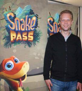 Seb Liese Snake Pass