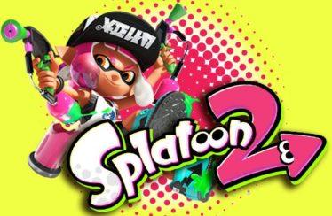 In arrivo nuovi accessori per Nintendo Switch a tema Splatoon 2