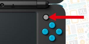 Stick New Nintendo 2DS XL