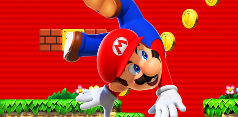 Super Mario Run ha fruttato oltre 60 milioni di dollari a Nintendo