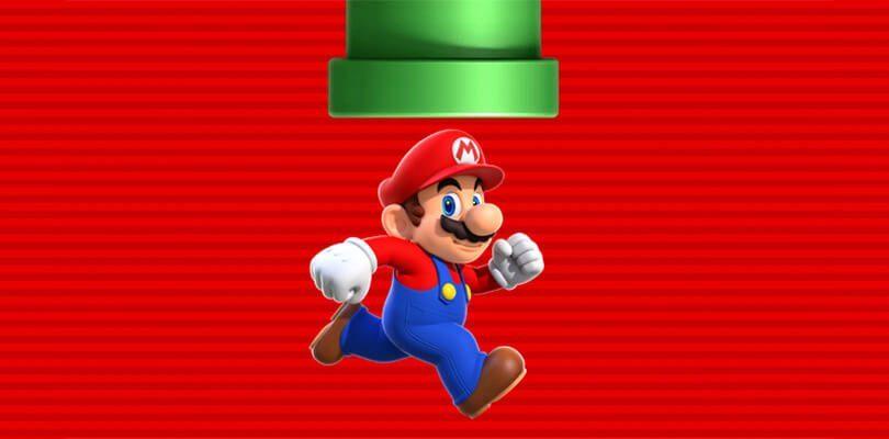 Super Mario Run sarà disponibile per dispositivi Android dal 23 marzo 2017
