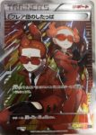 Team Flare The best of XY